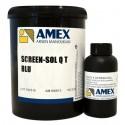 Amex - Emulsione Screen-Sol QT Blu