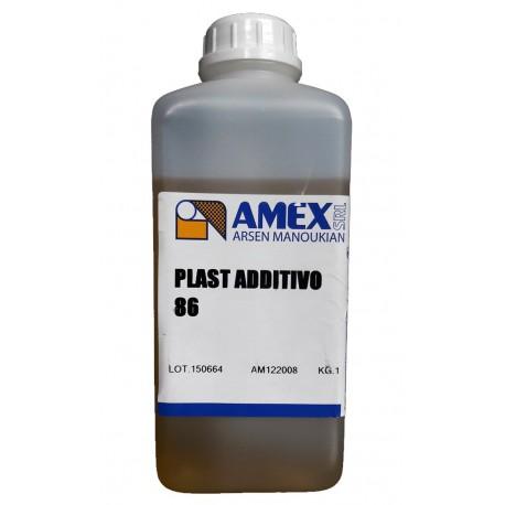 Additivi per Plastisol