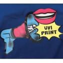 Digital UVI Print