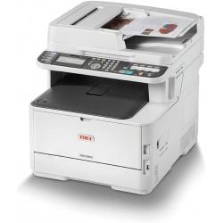 Stampante Laser Oki MC363dn multifunzione a colori A4 ethernet