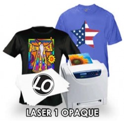 Carta Transfer LASER-ONE-OPAQUE®