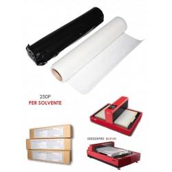 Tessuto 200 Fili per Goccopro QS200 e QS2536 - 50 mt