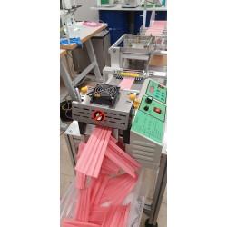 Nuovo impianto per la produzione di Mascherine