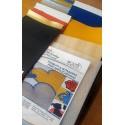 Kit Tessuti a Strappo per Applicazioni