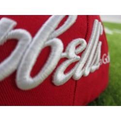 Gommina rigida per cappelli