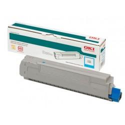 Toner OKI  Pro8432WT Bianco