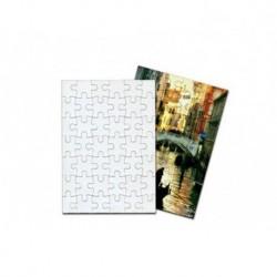 Puzzle 20X29 cm.( 42 Tasselli )