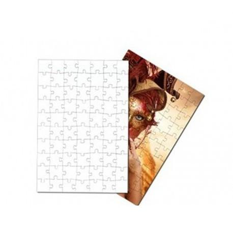 Puzzle 29X41 cm.( 70 Tasselli )
