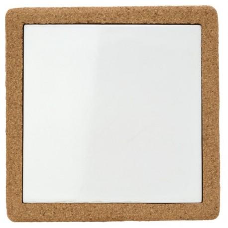Sottopentola Quadrato 20 x 20 cm