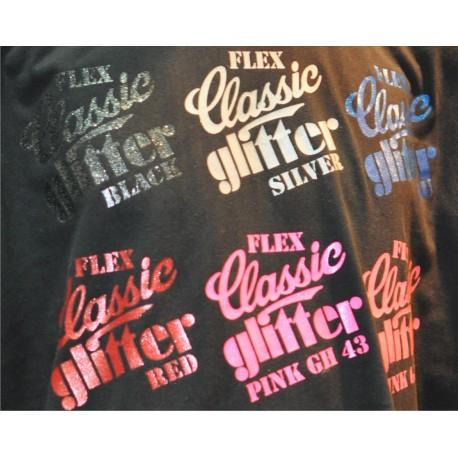 Poly-Flex Glitter GT