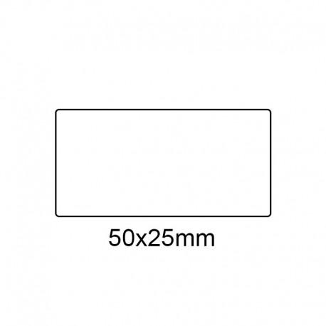 Etichette in PVC Trasparenti