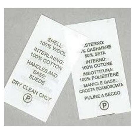 Rotolo TNT 20 mm Per Etichette