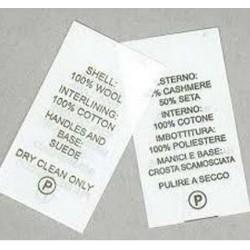 Rotolo TNT 25 mm Per Etichette
