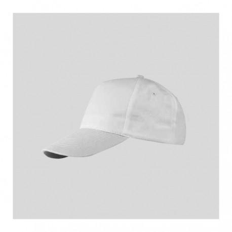 Cappellino Con chiusura Regolabile