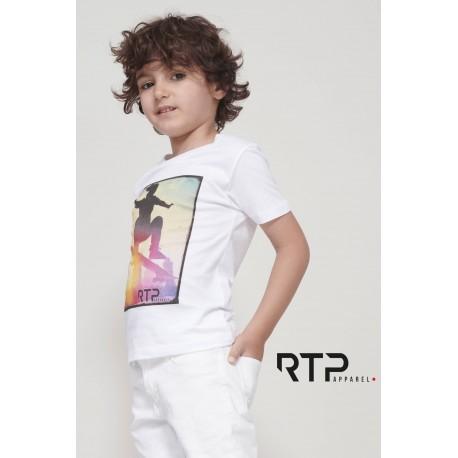 RTP Apparel Tempo  145