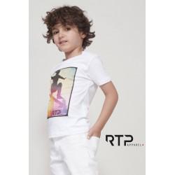 RTP Apparel  Tempo 155 - Bambino