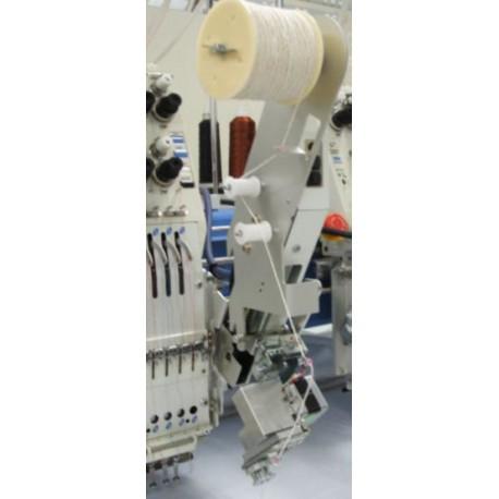 ZigZag Cording Device