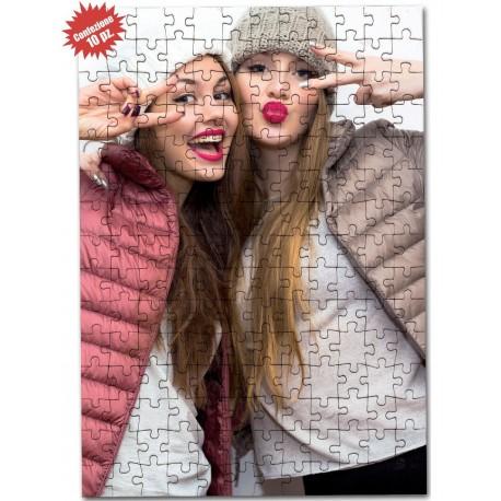 Puzzle Rettangolare