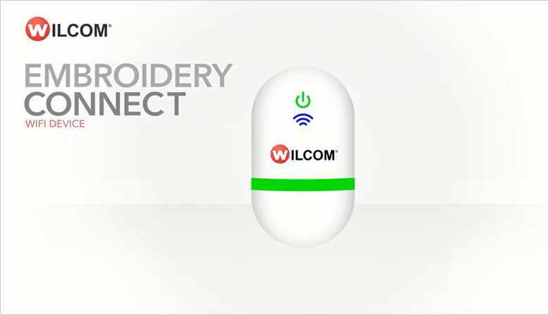 Wilcom EmbroideryConnect